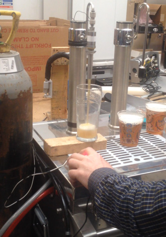 Beer Dispensing Valve Solutions