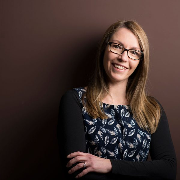 Kelly Pearce Women in Engineering