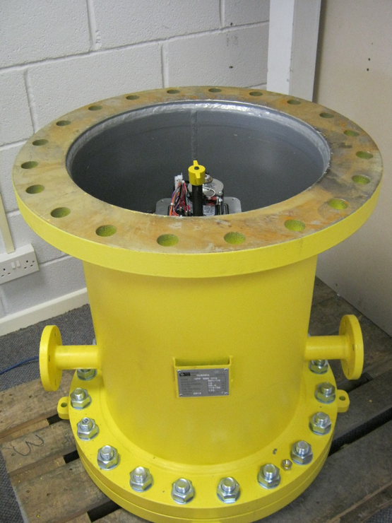 Subsea Chamber