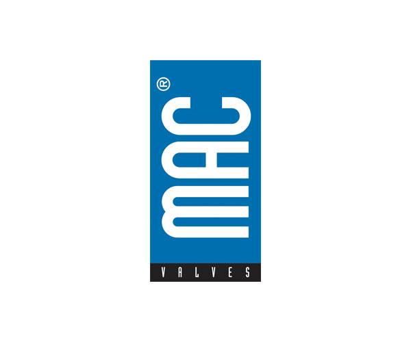MAC Valves Logo