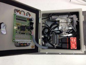 Class 458 Door Control Module Open