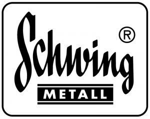 Schwing Metall Logo