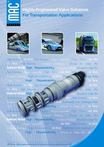 MAC Transport Leaflet