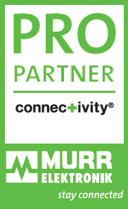 Murr Pro Partner Connectivity Logo
