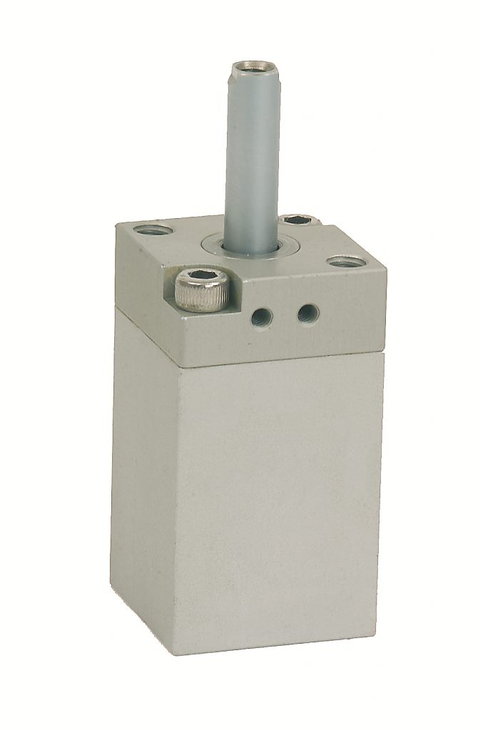 Clean Act Cylinder