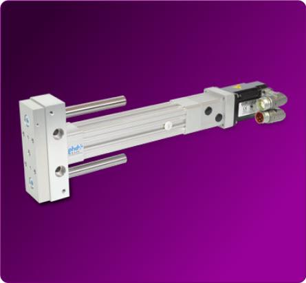 ESCV Electric Actuator Slide