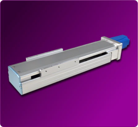ESFX Electric Actuator Slide
