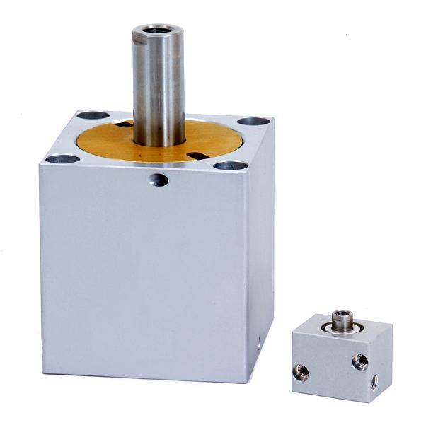 Square Cylinder