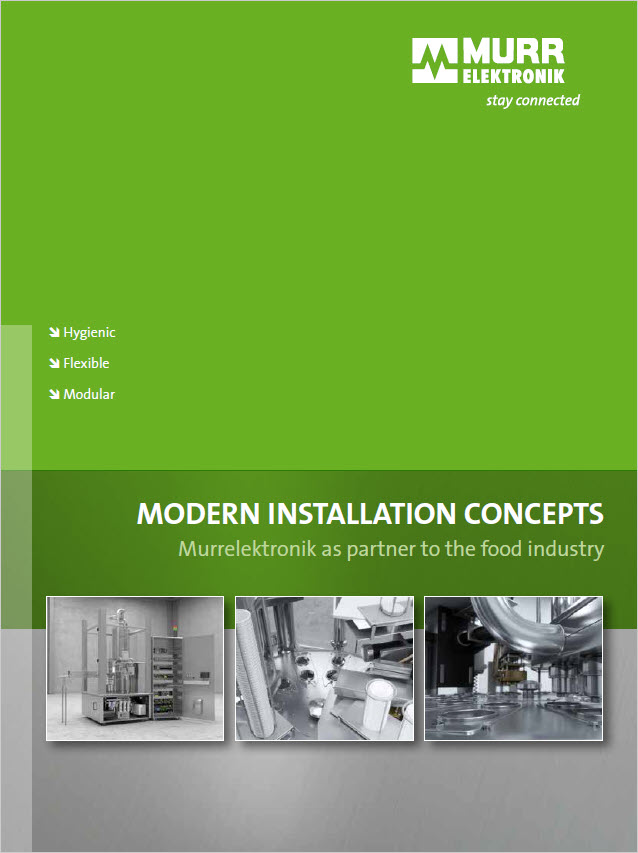 Modern Installation Concepts Brochure
