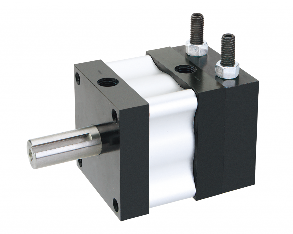 Turn Act Rotary Actuator