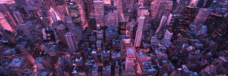 Cityscape - Smart Buildings IoT
